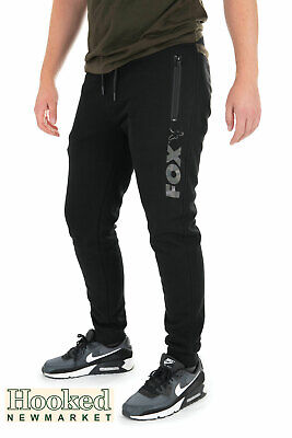 Fox Black/Camo Print Joggers *NEW FOR 2020 - SAME DAY DISPATCH* • 32.99£
