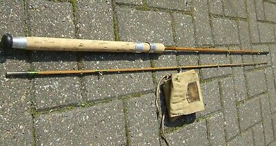 Hardy Wanless 4lb Spin Rod. 7ft 1in.  • 45£