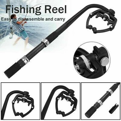 Fishing Line Spooler Reel Spooling Station System Portable Line Loader Winder UK • 20.01£