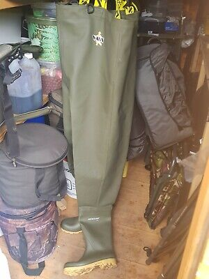 Vass Chest Waders • 35£
