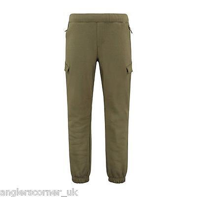 Korda Dry-Kore Tech Joggers - Olive / Clothing / Fishing • 36.99£
