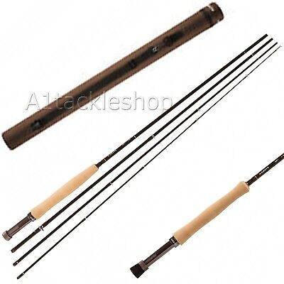 Greys GR40 Trout Fly Fishing Fly Rods • 114.98£