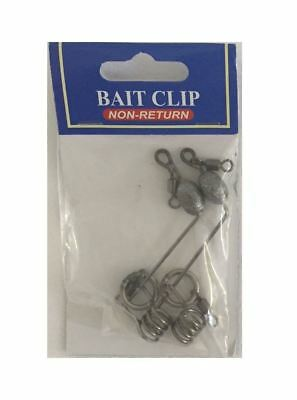 Live Bait Sliders - Weighted 1/4oz / Fishing • 5.45£