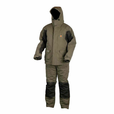 Prologic Thermo Waterproof Fishing Suit Includes Jacket And Bib And Brace • 79.99£