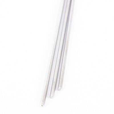 Sea Fishing Bait Needle - Seadra Domed Bait Needle - 3 Sizes For All Worms • 2.99£