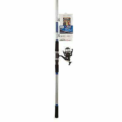 Shakespeare - CATCH MORE FISH COMBO - SURF • 46.99£