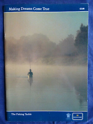 Vintage Hardy Advertising Fishing Catalogue Tackle Guide Undated But Circa 1997 • 13.99£