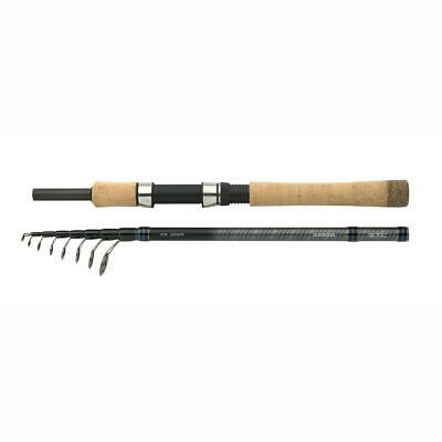Shimano STC Mini Tele 180 ML 7-21g / Travel Telescopic Fishing Rod • 72.99£
