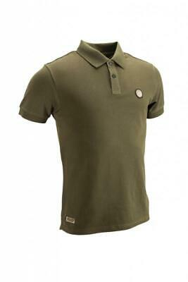 Nash Polo Shirt / Carp Fishing Clothing • 28.99£