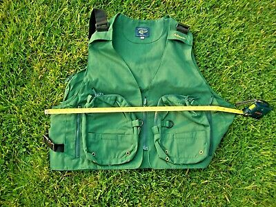 Daiwa Altmore Quality Fly Fishing Vest Rrp £45Multi Pocket Fly Fishing Waistcoat • 19.99£