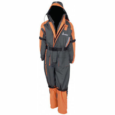 IMAX X-Lite Floatation Suit 1 Piece - Immersion Fishing Sailing Boating Carp • 74.95£