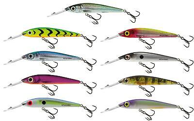 Salmo Rattlin' Sting Deep Runner / Fishing Lures • 11.99£