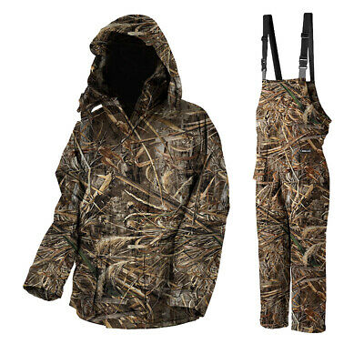Prologic Max 5 Camo Waterproof Comfort Thermal Fishing Hunting  • 89.95£