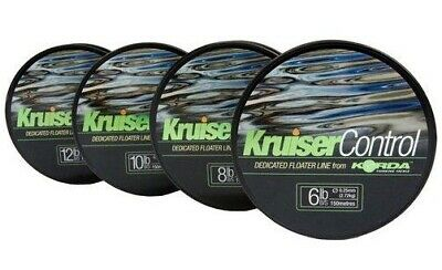 Korda Kruiser Control Line For Surface Fishing • 7.99£