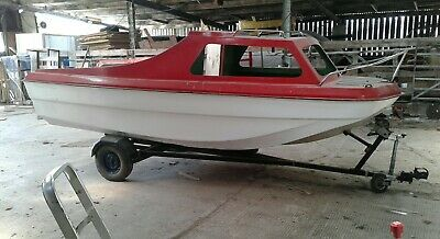 Boat Project • 350£