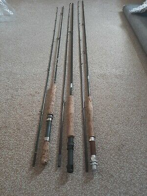 X3 Fly Fishing Rods • 51£