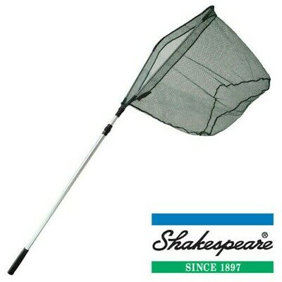Shakespeare Sigma Landing Net With Extendable Pole • 6.60£