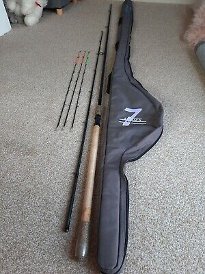 Drennan Series 7 Puddlechucker Feeder Rod . • 35£