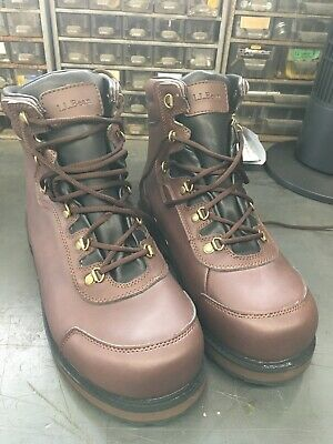 L. L. Bean Wader Boots Uk Size 10 Unused For Fly/salmon/trout Fishing • 60£