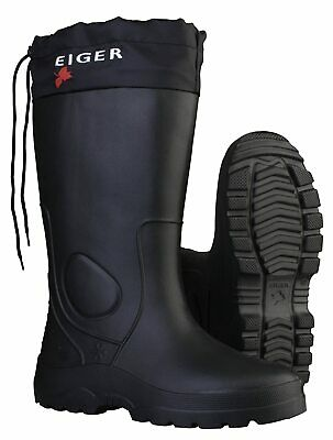 Eiger Lapland Thermo Winter Boots/size 8/9/10/11 • 49.99£