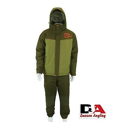 Trakker Core 2 Piece Winter Suit New 2020 All Sizes Carp Fishing Clothing  • 89.90£
