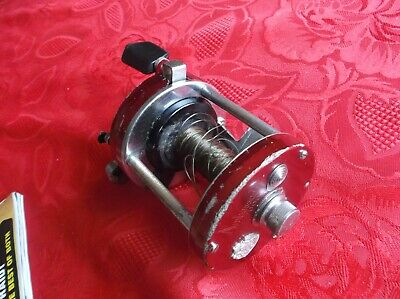 Abu 7000 Reel (for Spares) • 15£