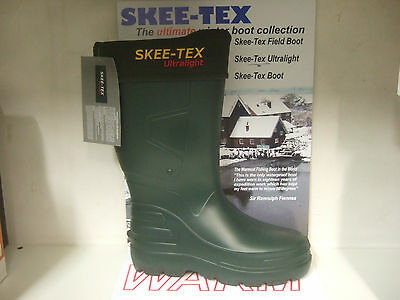 New Skeetex Lightweight Boots Size 10 Uk • 36.49£
