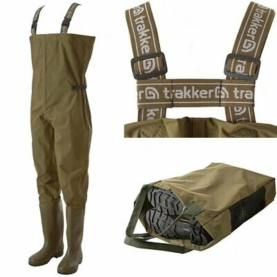 Trakker N2 Chestwaders • 74.99£