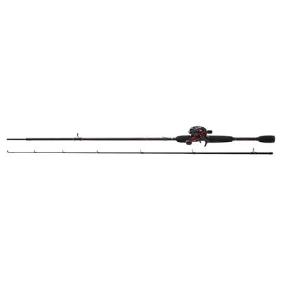 Abu Garcia Black Max Low Profile Combo - Fishing Rod & Reel • 84.99£