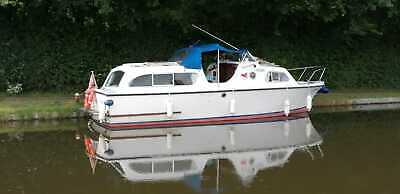 Motor Boats For Sale • 8,000£