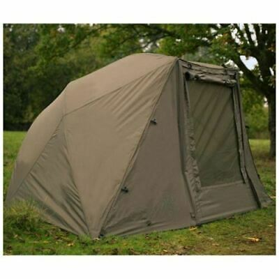ESP Hideout Bivvy With Groundsheet & Mozzie Mesh Free Del. RRP £315 OURS £187.50 • 187.50£