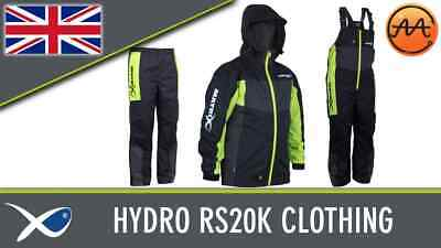 Fish Matrix Hydro RS 20K Jacket & Salopets • 96£