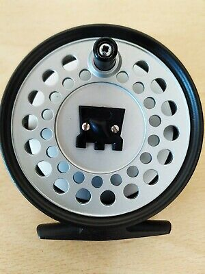 Never Used Vintage Hardy Viscount 130 Trout Fly Reel • 45£