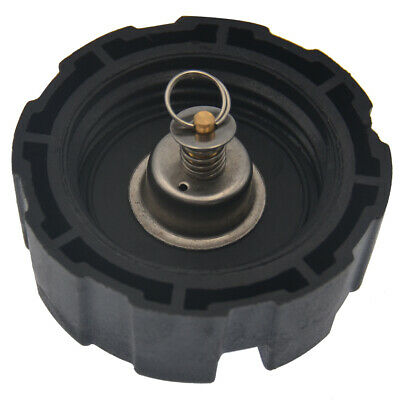 Universal Anti-Static 12L 14L Fuel Gas Tank Cap For Yamaha Outboard Motor • 8.75£