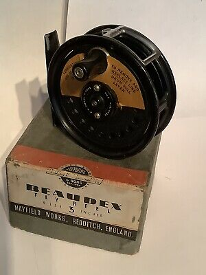 """Vintage J W Young 3"""" Beaudex Boxed 1940/50s  • 48£"""