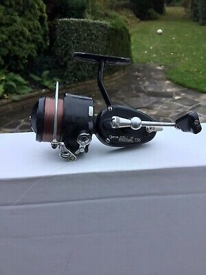Vintage Mitchell 330 Automatic Fishing Reel • 12.99£
