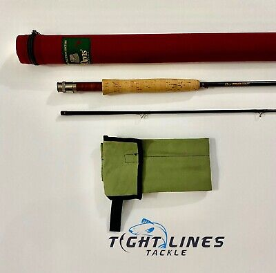 Orvis Trident 9' #5 Fly Rod - Mint Condition • 199.99£