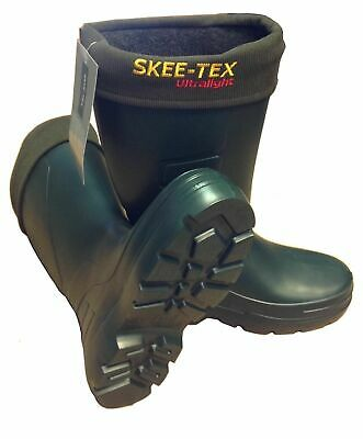 Skee-Tex Ultra Light Boot, Free Delivery, All Sizes *Fishing Thermal Boot • 37.80£