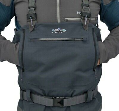 Patagonia Swiftcurrent Expedition Waders Forge Grey, Brand New, Size LRM  • 500£