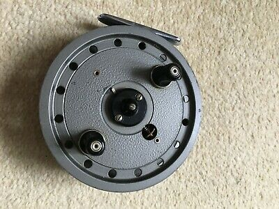 Rapidex Centre Pin Reel • 30£