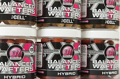 MAINLINE Wafters ALL SIZES • 9.44£