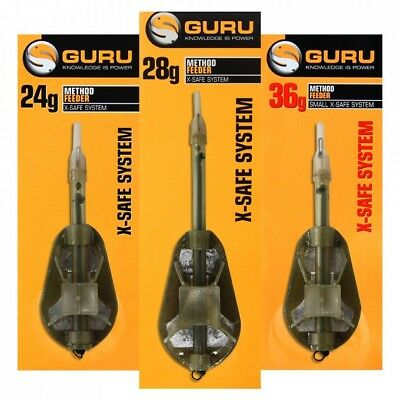Guru Feeders. All Types. New Stock Arrived . Free Postage • 3.49£