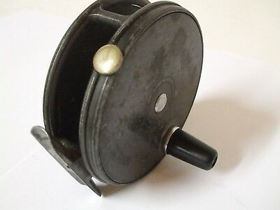 Vintage HARDY BROS  'The Perfect 3+5/8 Fly Reel.  • 149.95£
