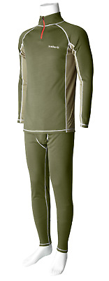 Trakker Reax Base Layer - All Sizes - Thermal Undersuit • 34.94£