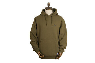 Thinking Anglers Hoodie Hoody All Sizes Brown Or Green Brand New Brown Edition • 39.99£