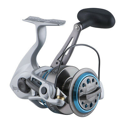 Quantum Cabo Fixed Spool Spinning/Jigging Fishing Reels - All Models! • 205£
