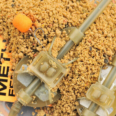 Guru Feeder Range Or Mould All Sizes - Hybrid, In-line, X-Safe, Method, Flatbed • 3.25£