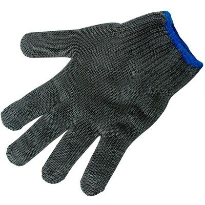 VMO Filleting Glove - Stainless Steel Woven • 4.99£