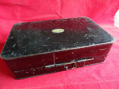 A Good Vintage Large Size Hardy Multum-in-parvo Lure Box And Lures • 99.99£