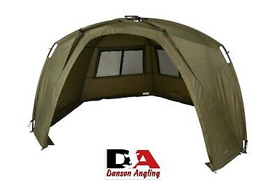 Trakker New Tempest Brolly 100T 202270 IN STOCK NOW • 109.99£
